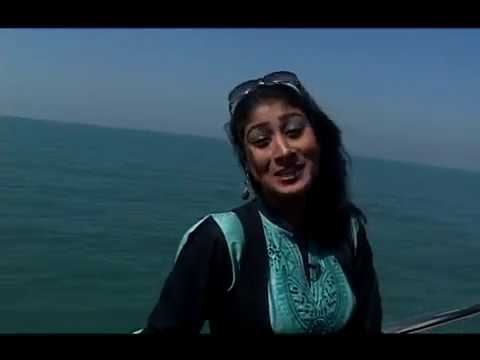 Unbeleivable beauty of Bay of Bengal - Review of Saint Martin Island. Part - 1