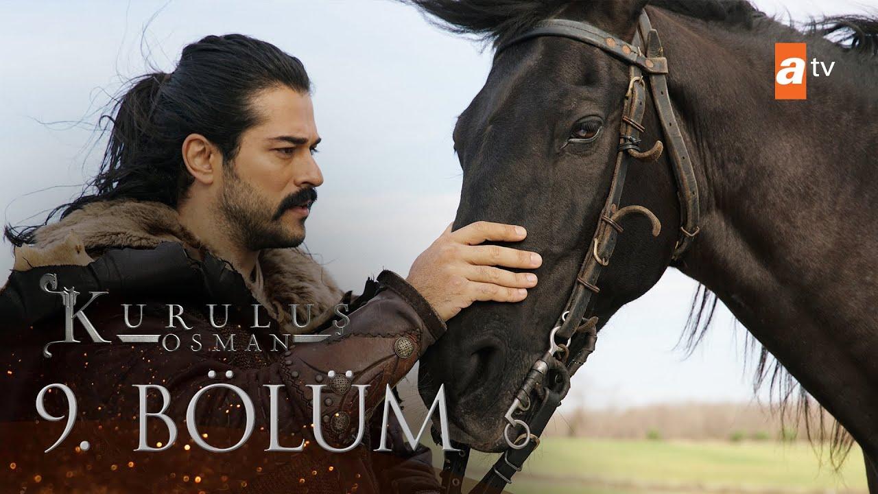 Download Kuruluş Osman 9. Bölüm