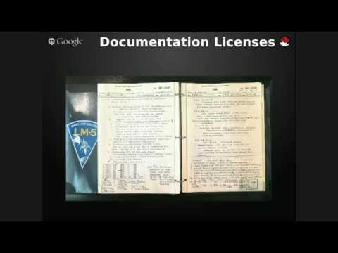 Tom Callaway  Understanding FOSS Licenses