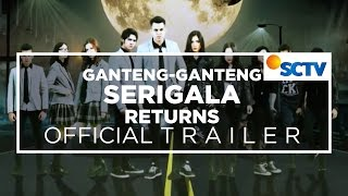 Download Video Ganteng - Ganteng Serigala Returns (Official Trailer) MP3 3GP MP4
