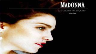 Madonna Till Death Do Us Part (Dubtronic Extended Version)