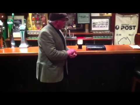 Mellett's 50th anniversary fleadh cheoil Swinford
