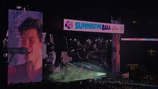 Shawn Mendes - There's Nothing Holding Me Back - Capital Summertime Ball 2018
