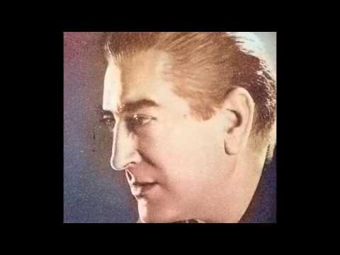 Gregorio Barrios - SABOR A MI - Álvaro Carrillo - Odeon 14.643-B -  07.1960