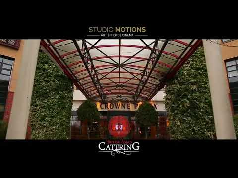 Bac Events Wedding Trailer - Amin & Nazifa - Asian Wedding - Essex