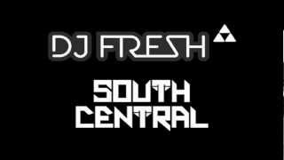 DJ Fresh - The Feeling ( South Central Remix )