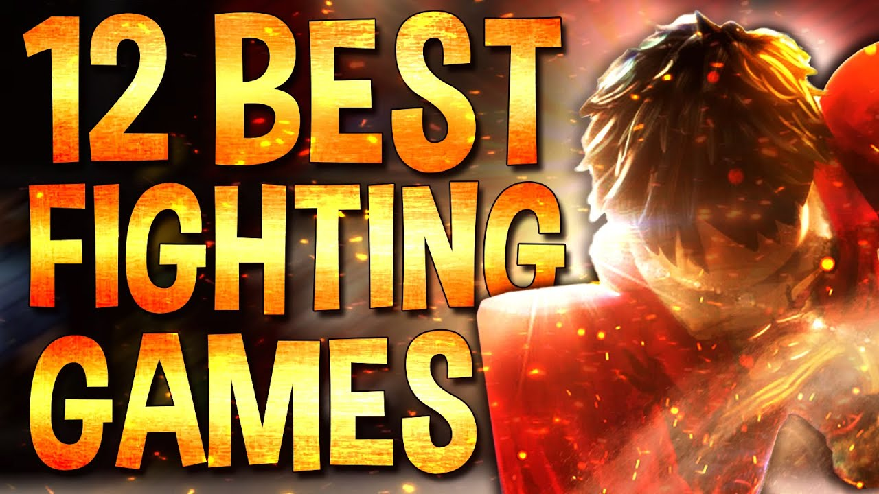 Top 12 Best Roblox Fighting Games to play in 2021