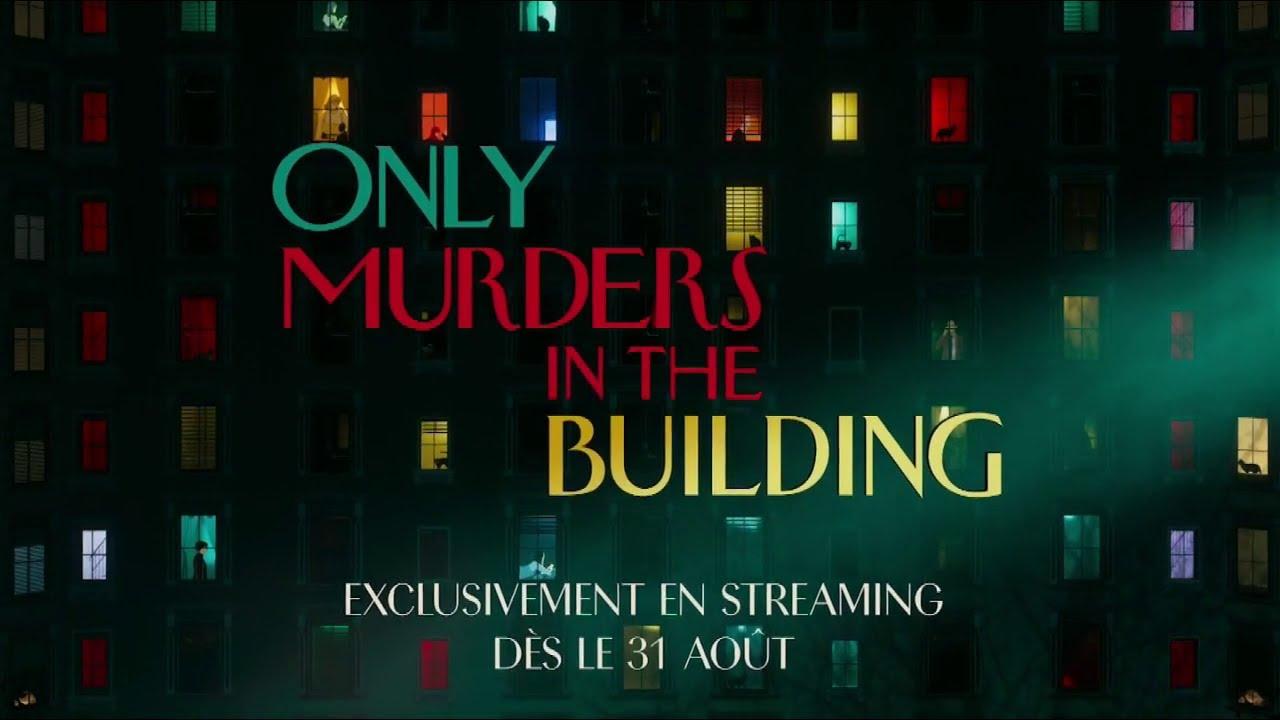 """Musique de la pub Disney+ Star Original – Only murders in the building """"exclusivement en streaming le 31 août""""  2021"""