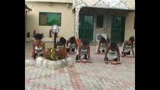 Urhobo Traditional Music And EJIOWHA CULTURAL DANCE  Led By AKPOS OVUEKERAYE ( A.K.A OVWENA INE )