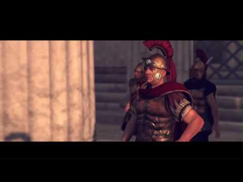 Imperator Augustus: Antony