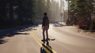Transported By Animals  Life Is Strange 2