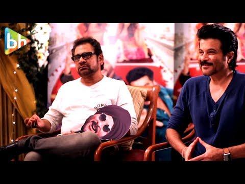 Anees Bazmee's SUPERB Rapid Fire On Anil Kapoor & Arjun Kapoor   Mubarakan