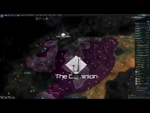 The Dominion part 6 - Star Trek New Horizons .75 mod