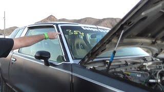 Project 87 Buick Part 5 - Drag Race!