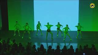 BOB Dance 2017.