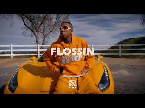 Tyga - Flossin (Instrumental) (N.Price Remake)