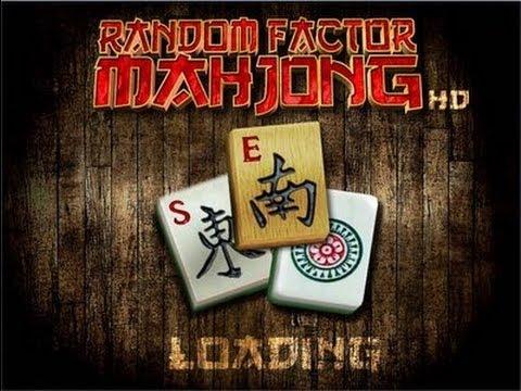 Random Mahjong - лучший пасьянс маджонг для Android