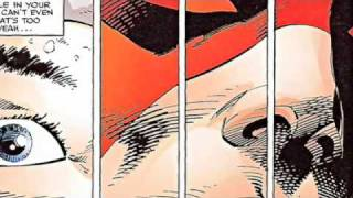 A Comicbook Orange: Frank Miller Time