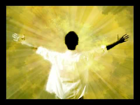 free worship video background child praising hands lifted