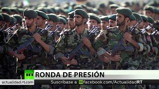 EE.UU. ofrece recompensa para cortar el financiamiento a la Guardia Revolucionaria iraní