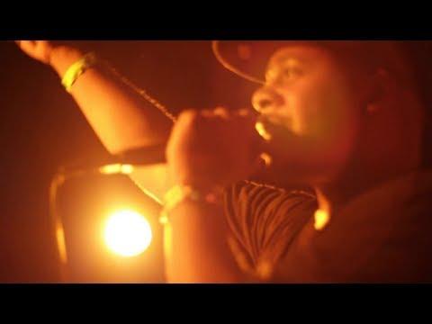 Swoope - Dreamslave (Live) ft. Christon Gray & KamBINO (@mrswoope @collisionrecs @rapzilla)
