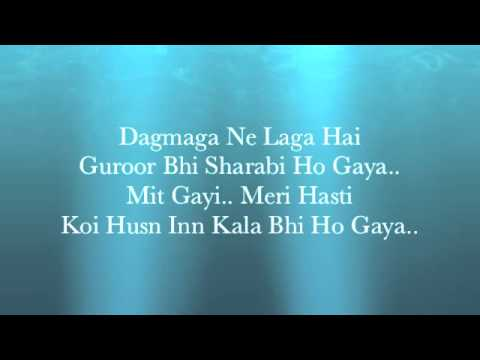 Allah Jaane by Rahat Fateh Ali Khan Lyrics*