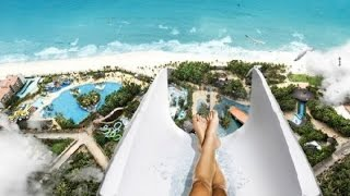 Top 10 Parks - Top 10 Most Insane Waterparks In The World