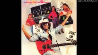 "Johnny ""Guitar"" Watson - Strike On Computers"