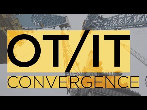 The difficulty with OT/IT Convergence | Interview with Jim Claunch