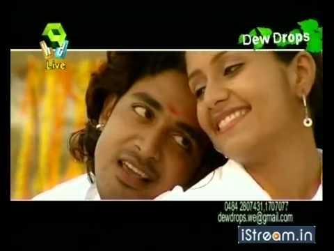 Music video  'Poothilanji thazhavarayil