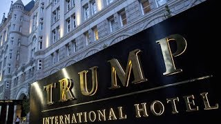 Trump Hotel Caught In Pay-To-Play Córruptíon