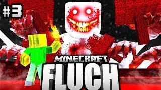 ICH TREFFE den VERFLUCHTEN CLOWN?! - Minecraft FLUCH #03 [Deutsch/HD]