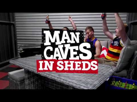 Vote Now WIYS Man Caves 15secs