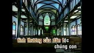 Mẹ Quê Hương Việt Nam: Nguyện cầu Nữ Vương Việt Nam (Như Mai)