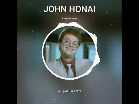 John Honai bgm