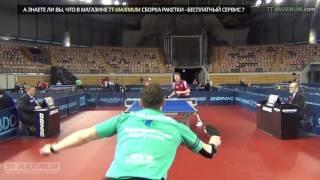 Денис Калачевский / Denis Kalachevskyi - техника современной защиты