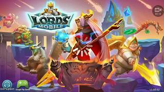 Lords of mobile game