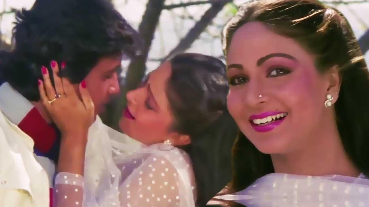 प्यार मुझे कब दोगी गीत   आशा भोंसले और सुरेश वाडकर    हिंदी रोमांटिक गीत   Zindagani Song