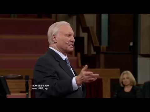 Jimmy Swaggart  Preaching about Hope!