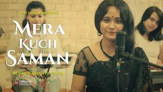 Mera Kuch Samaan | Asha Bhosle || Munmun Debnath || Cover song