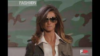 VALENTINO Spring Summer 2003 Paris - Fashion Channel