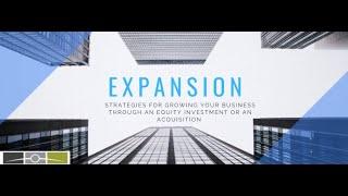 AACC's Expansion with Port Authority Deborah Robb (HURC Director) &  Jessica Powell (Landbank VP).