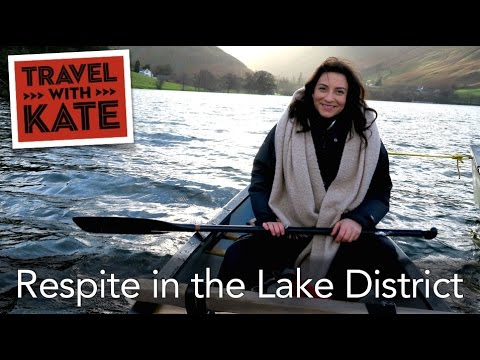 A Lake District Getaway from London on Travel with Kate