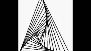 How to draw the illusion triangle
