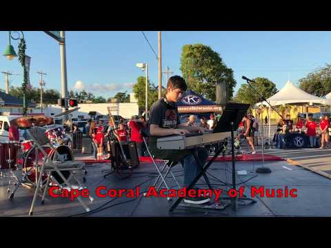 Cape Coral Academy of Music