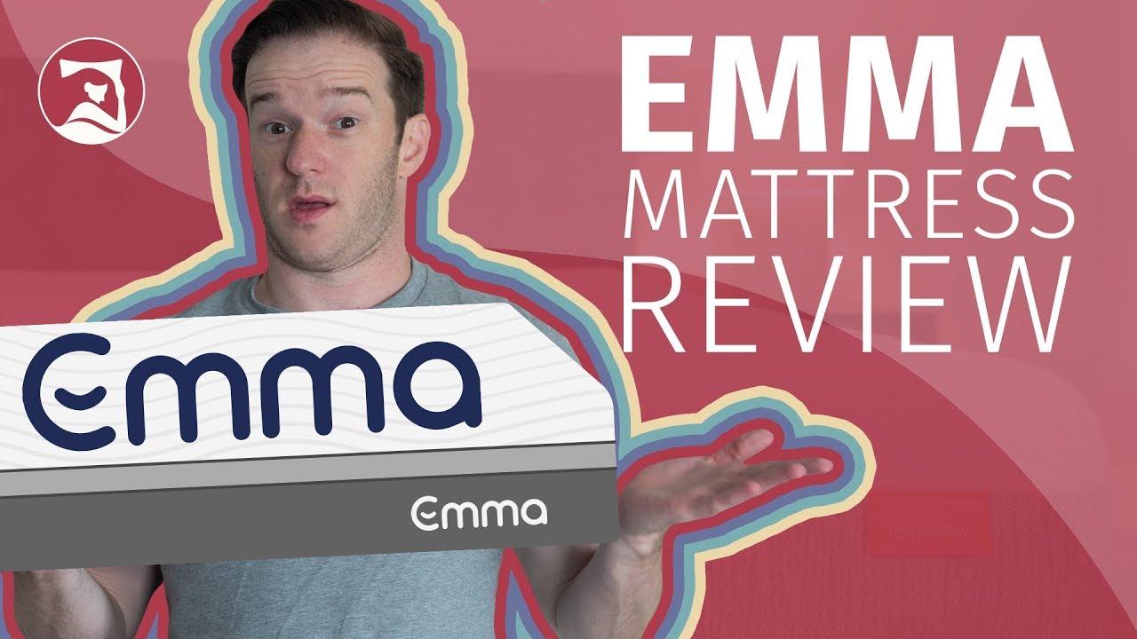 video Emma madras