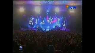 NOAH - Mungkin Nanti ( Live Konser 2 Benua 5 Negara ) MP3