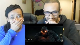 Batman v Superman: Dawn of Justice Trailer 2 | Reaction & Review