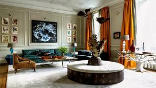 Interior Designs Living Room Indian Style