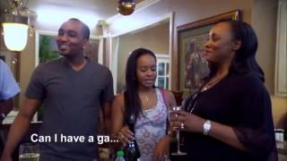 The Houstons On Our Own Season 1 Episode 2 Houston, We
